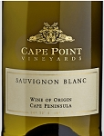 Cape Point Vineyards Sauvignon Blanc 2013