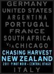 Chasing Harvest Central Otago Pinot Noir 2012