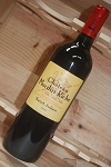 Chateau Moulin Richie, Saint Julien - 375ml