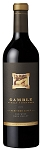 Gamble Family Vineyards Heritage Propietary Red 2012