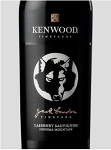 Kenwood Jack London Vineyard Cabernet Sauvignon 2014
