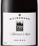 Kilikanoon Killerman's Run Shiraz 2013