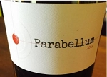 Force Majeure Parabellum Rhone Blend Red Mountain 2014