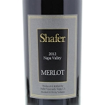 Shafer Napa Valley Merlot 2012