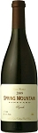 Spring Mountain Vineyard Syrah 2008