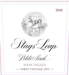 Stags' Leap Winery Petite Sirah 2016