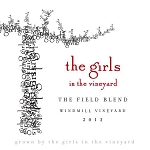 The Girls in the Vineyard Field Blend 2014