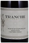 Tranche Slice of Pape Blanc 2013