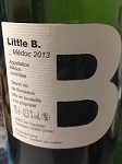 Chateau Little B 2013