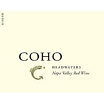 Coho Headwaters Proprietary Red Blend 2013