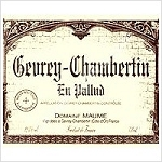 Domaine Maume Gevrey-Chambertin En Pallud 2010