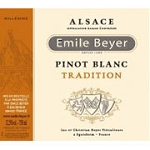 Domaine Emile Beyer Pinot Blanc Tradition 2017