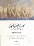 Dry Creek Vineyard Mariner 2012
