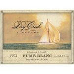 Dry Creek Vineyard Fume Blanc 2014
