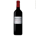 J.M. Cazes Pauillac de Lynch Bages 2014
