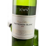 KWV Classic Collection Sauvignon Blanc 2015