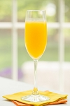 Free Mimosa on Mom's Day - May 12th