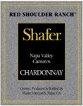 Shafer Red Shoulder Ranch Chardonnay 2015