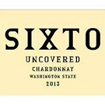 Sixto Uncovered Chardonnay 2015