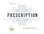 Lloyd Prescription Chardonnay 2016