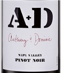 Anthony & Dominic Pinot Noir 2018