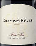 Camp de Reves Pinot Noir Alexander Valley 2013