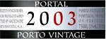 Quinta do Portal Vintage Classic Port 2003