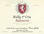 Domaine Gille Rully 1er Cru