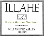 Illahe Vineyards and Winery Gruner Veltliner 2015