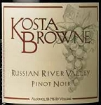 Kosta Browne Russian River Valley Pinot Noir 2013