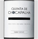 Quinta de Chocapalha Red 2012