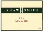 Shaw & Smith Shiraz 2014