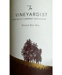 The Vineyardist Cabernet Sauvignon 2012